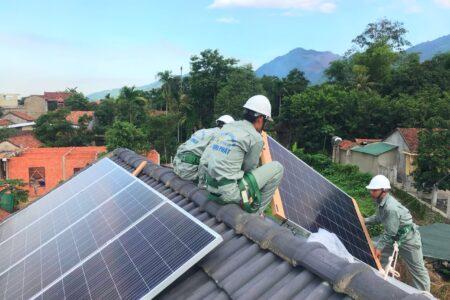 lắp hệ thống điện mặt trời quảng ngãi