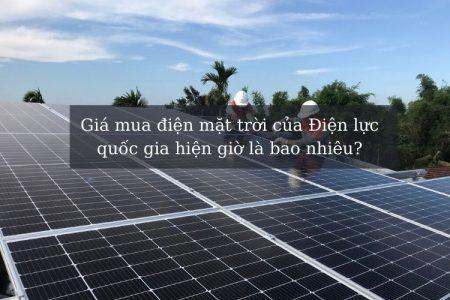 lắp điện mặt trời gia đình tại quảng ngãi