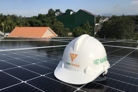 công ty điện mặt trời tại quảng ngãi